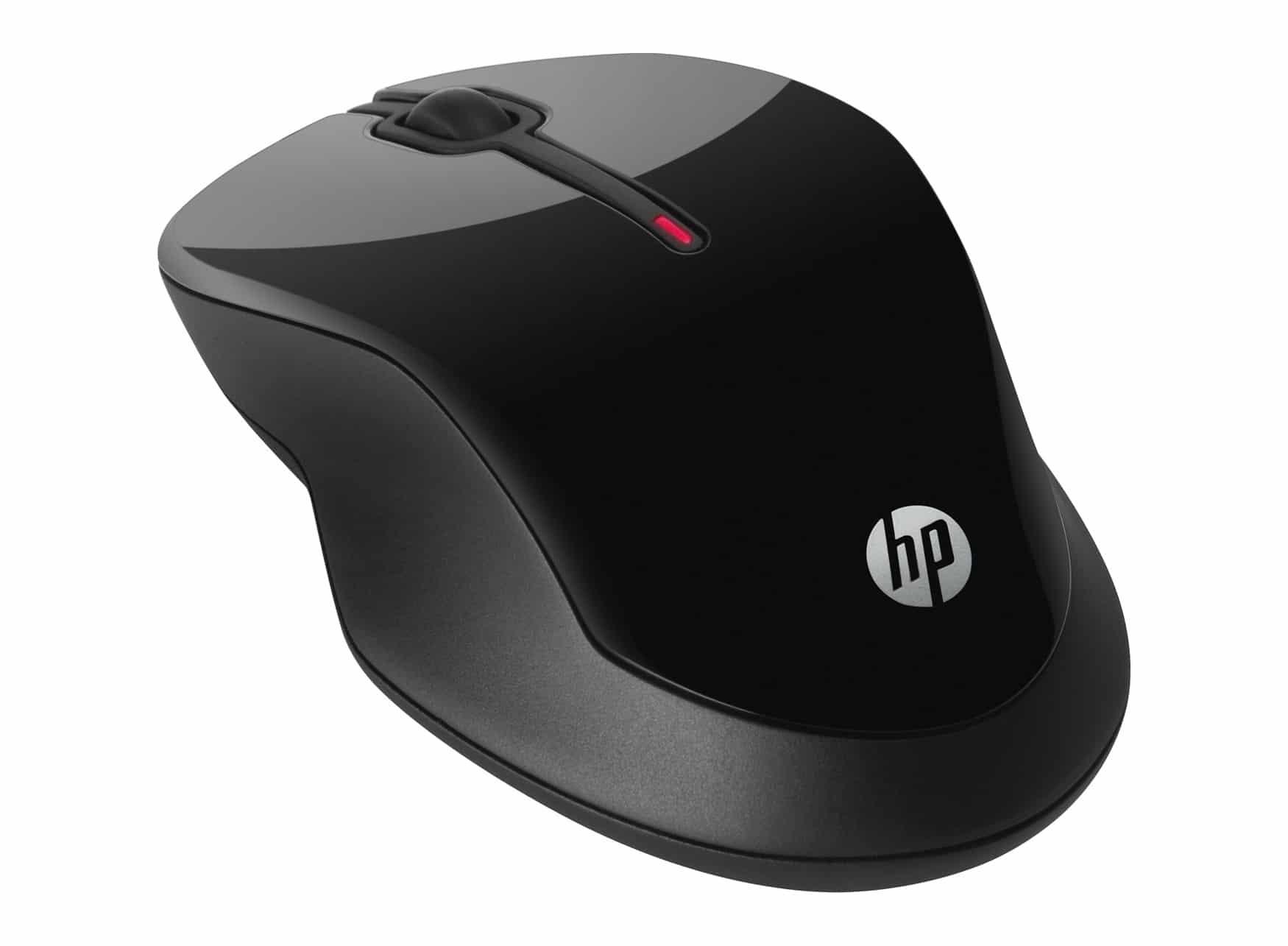 souris HP X3500