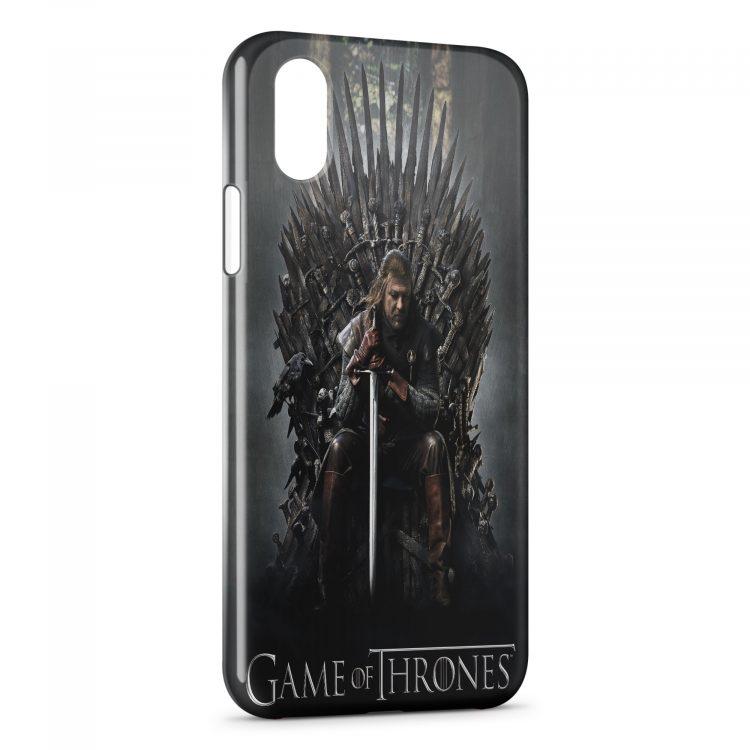 étui Game of Thrones pour iPhone