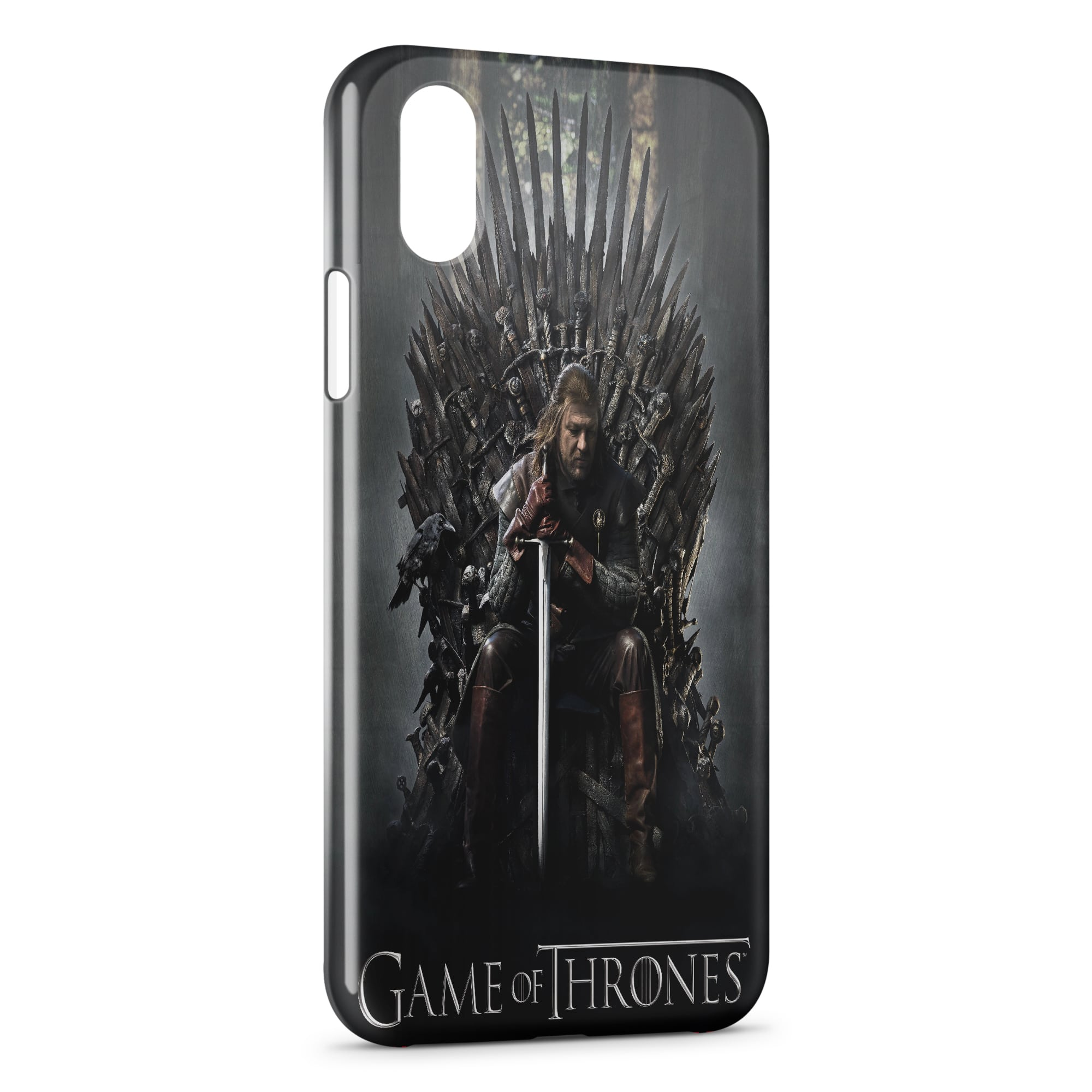 étui Game of Thrones pour iPhone