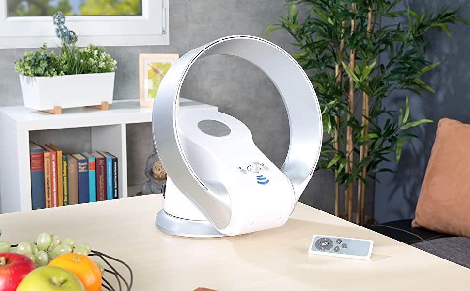ventilateur sans pale pas cher
