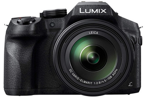 Meilleur Appareil photo Panasonic lumix